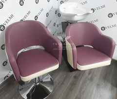 Парикмахерское кресло CELINE
