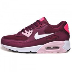 Женские Nike Air Max 90 Essential Purple
