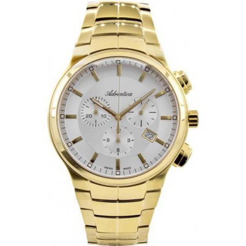 Купить Наручные часы Adriatica A1192.1113CH по доступной цене