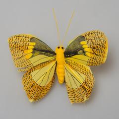 Набор бабочек 12 шт 287215/7214/7124