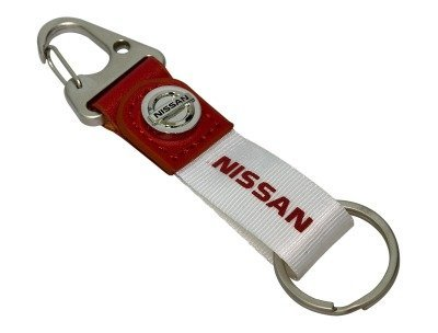 Брелок Nissan Key Ring