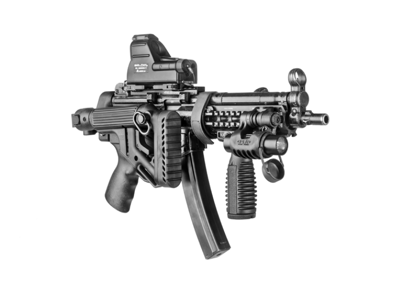 ЦЕВЬЕ ДЛЯ MP5 FAB-DEFENSE MP5-RS