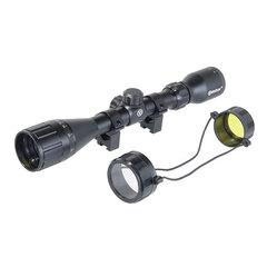 Прицел оптический Veber Пневматика 3-9x40 AO MD