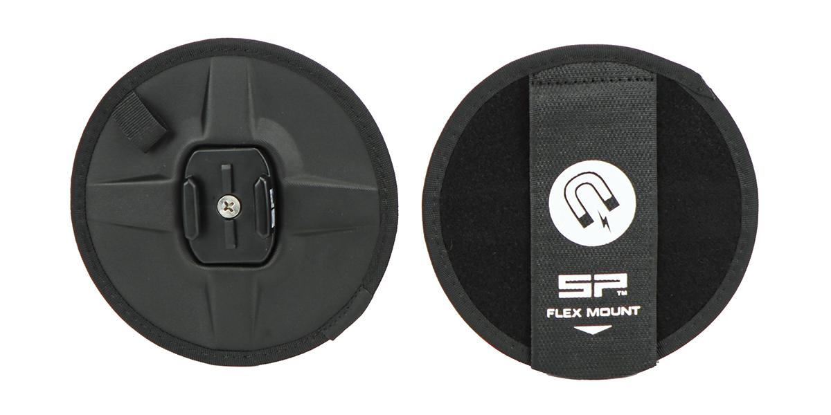 Гибкое магнитное крепление SP Flex Mount внешний вид