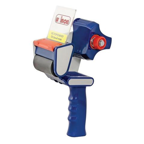 Диспенсер для клейкой ленты упаковочной UNIBOB K-275/Т-280/Т-290, 50 мм, Та