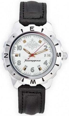 """Купить Наручные часы Восток """"Командирские"""" 641685 по доступной цене"""