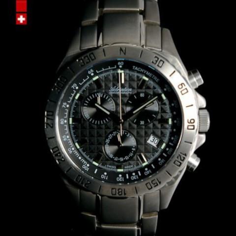 Купить Наручные часы Adriatica A8158.4116CH по доступной цене