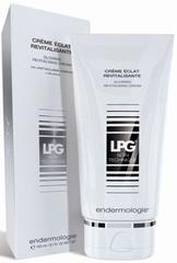 Glowing Revitalising Cream - Питательный крем для лечения ослабленной кожи