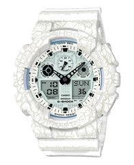 Наручные часы Casio G-Shock GA-100CG-7AER