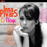 Inna Pivars And The Tsoys / The Haze Of Memories (CD)