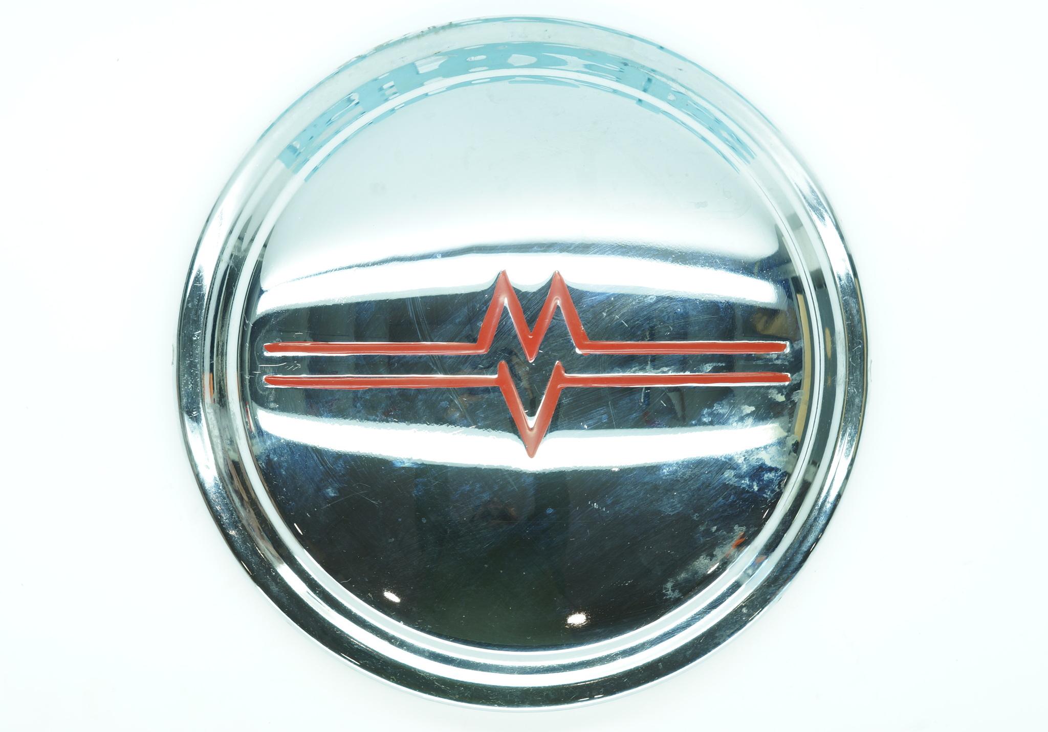 Колпак колеса Москвич 401