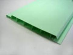 Панель салатовая 10 см