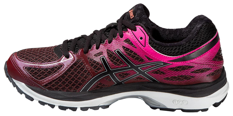 Женская беговая обувь Asics Gel-Cumulus 17 G-TX (T5E7N 2999) фото