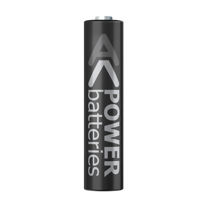 Аккумуляторы AVPOWER BATTERIES ААА 1000mAh - 2 шт.