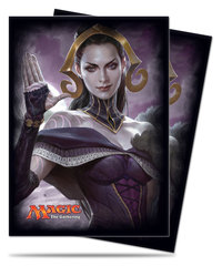 Ultra Pro - Oath of Liliana Протекторы 80 штук