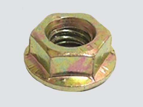 Гайка креплении шины Husqvarna 137/142 / Partner 350/351