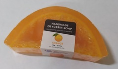 Глицериновое мыло ручной работы апельсин Greek Horizons 70 гр