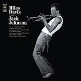 Miles Davis / A Tribute To Jack Johnson (LP)