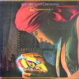 Electric Light Orchestra / Discovery (LP)
