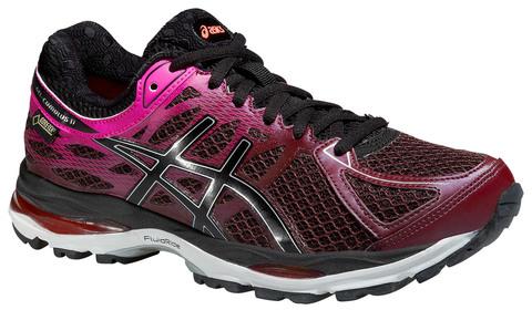 Asics Gel-Cumulus 17 G-TX Женские кроссовки для бега