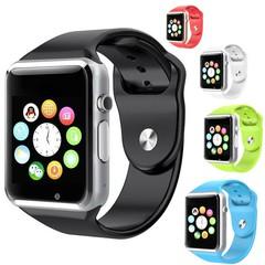Умные часы Smart Watch A1 часофон со встроенной камерой