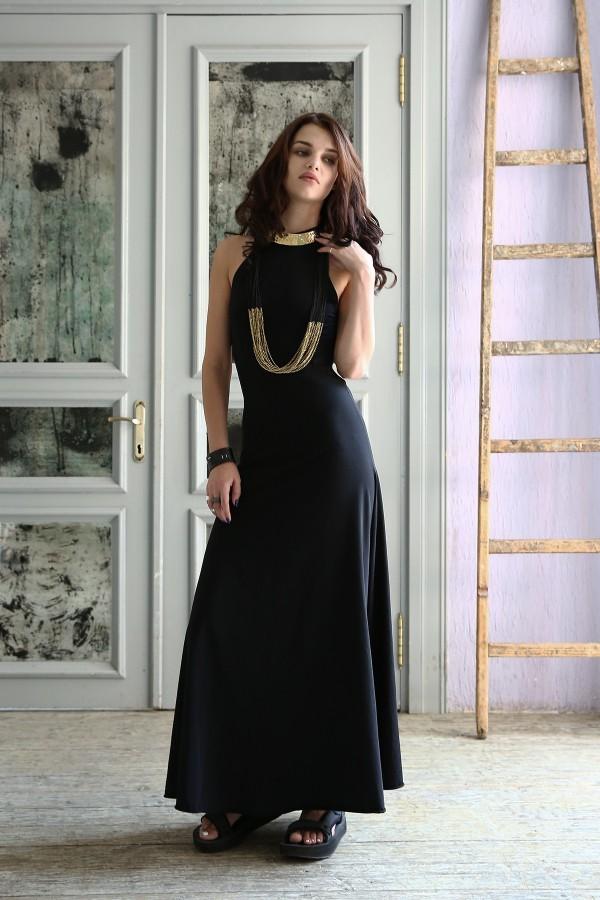 Платье «Line Drama»