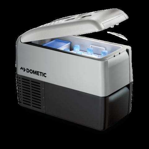 Компрессорный автохолодильник Dometic CoolFreeze CF-26 (12V/24V/220V, 21,5л)