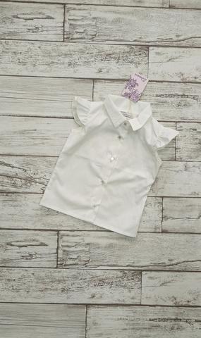 Рубашка белая (арт.DHB10W)