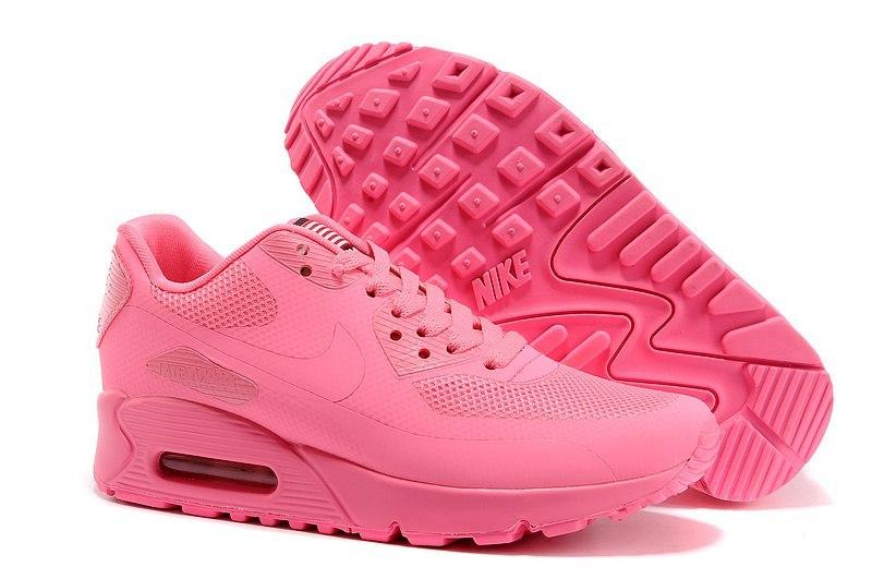 deb22041c1c3 Купить Кроссовки женские Nike Air Max 90 HYP Light Pink с доставкой ...