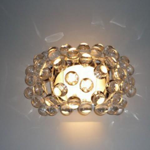 replica  Caboche wall light 50 cm