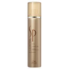 Спрей для восстановления кератина волос Wella SP Luxe Line 75 мл