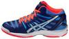 Женские кроссовки для волейбола Asics Gel-Beyond 4 MT (B453N 4793) синий фото
