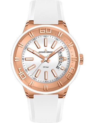 Купить Женские часы Jacques Lemans 1-1785H по доступной цене