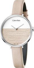 Женские швейцарские часы Calvin Klein K7A231XH