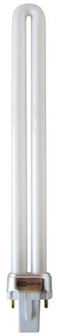 Лампа энергосберегающая КЛЛ-PS-11 Вт-4000 K-G23 TDM