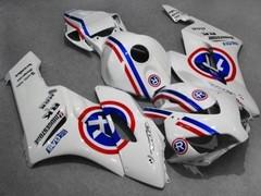 Комплект пластика для мотоцикла Honda CBR 1000RR 04-05 Carrera