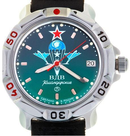 """Купить Наручные часы Восток """"Командирские"""" 811021 по доступной цене"""