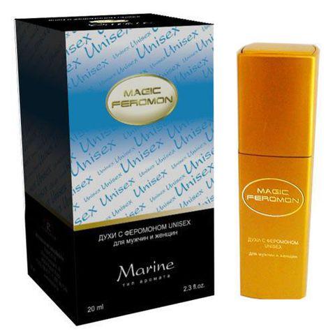 Духи Magic Feromon Unisex Marine 20 мл