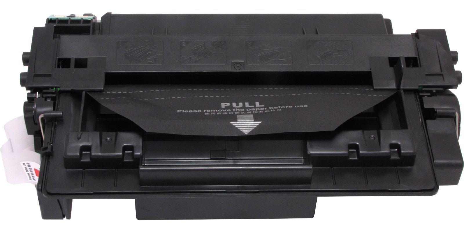 MAK №11A Q6511A/(Cartridge 710), черный, до 6000 стр.