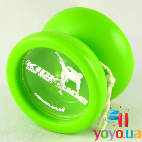 YoyoJam KickSide Йо-йо