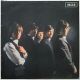 The Rolling Stones / The Rolling Stones (Mono)(LP)
