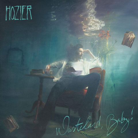 Hozier / Wasteland, Baby! (CD)