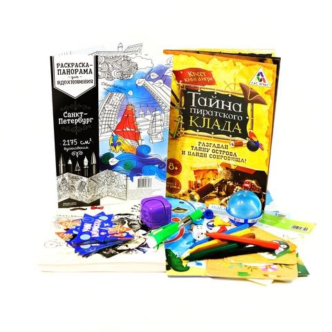 Набор для детей Fox Kits