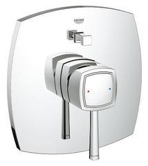 Смеситель для ванны и душа встроенный   Grohe Grandera 19920000