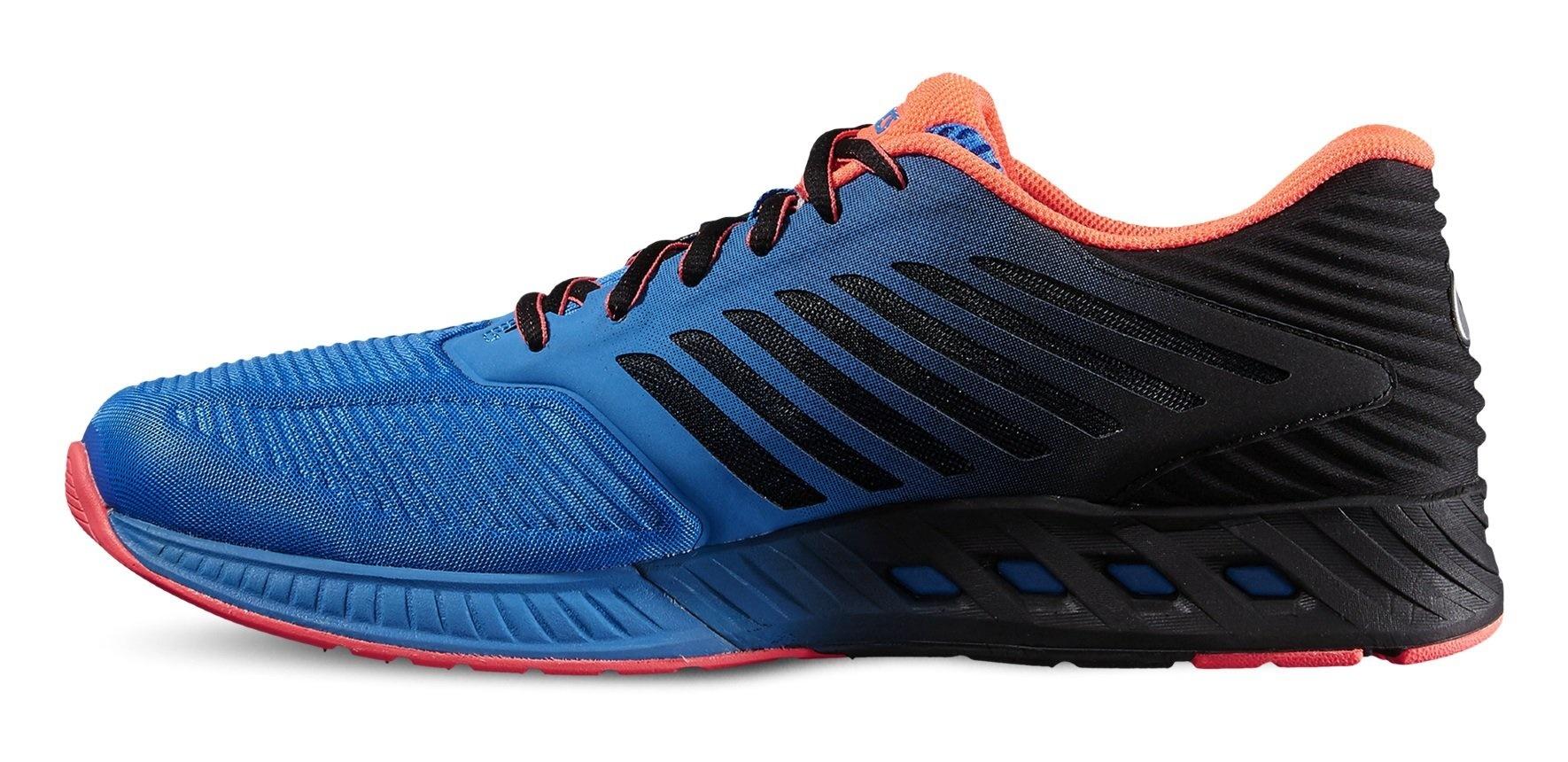 Мужская бегова обувь Asics FuzeX (T639N 4201) фото