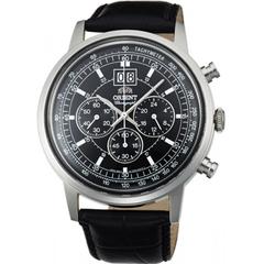 Мужские часы Orient FTV02003B Chrono