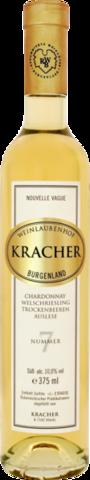 Kracher TBA №7 Chardonnay /Welschriesling Nouvelle Vague