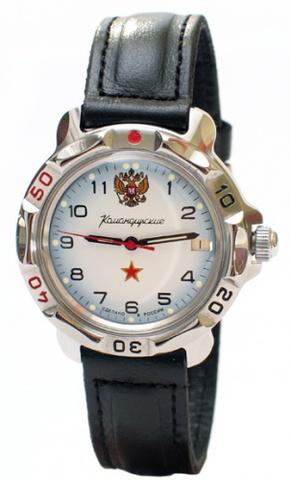 """Купить Наручные часы Восток """"Командирские"""" 811323 по доступной цене"""