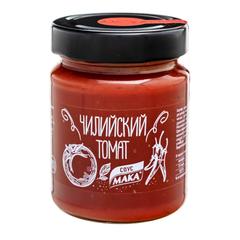 Соус Чилийский томат МАКА 280 г