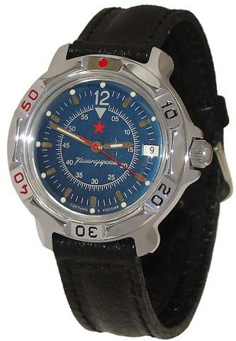 """Купить Наручные часы Восток """"Командирские"""" 811398 по доступной цене"""